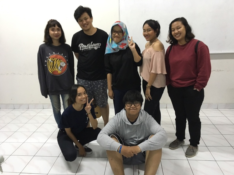 Salatiga Ambassador Program